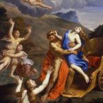 Persefone: rapimento di una dea o furto della primavera?