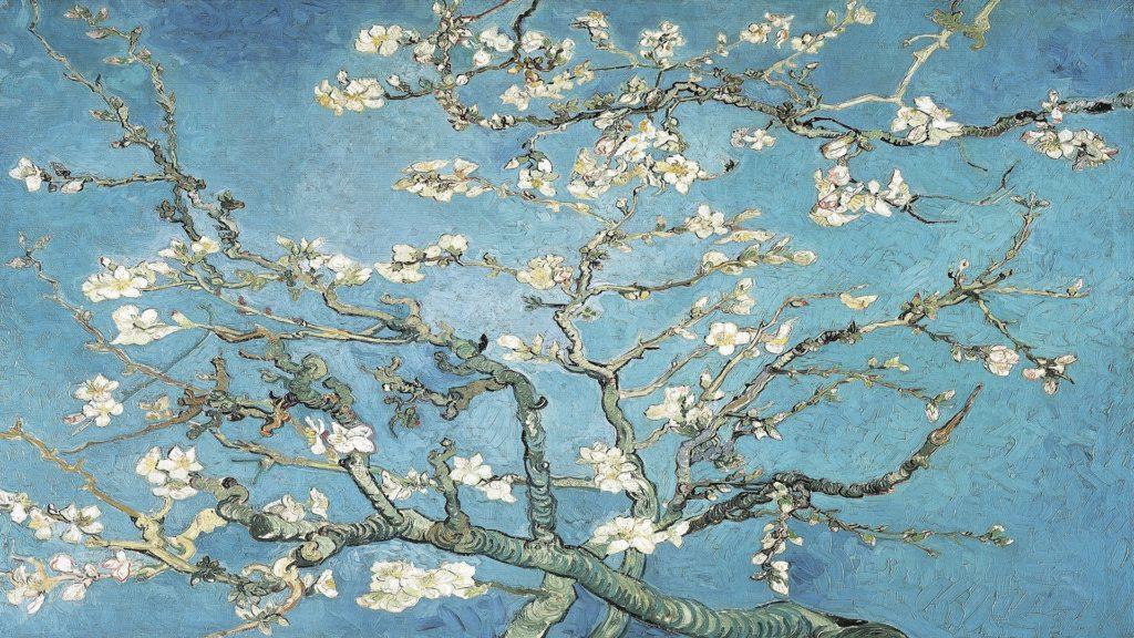 primavera Van Gogh