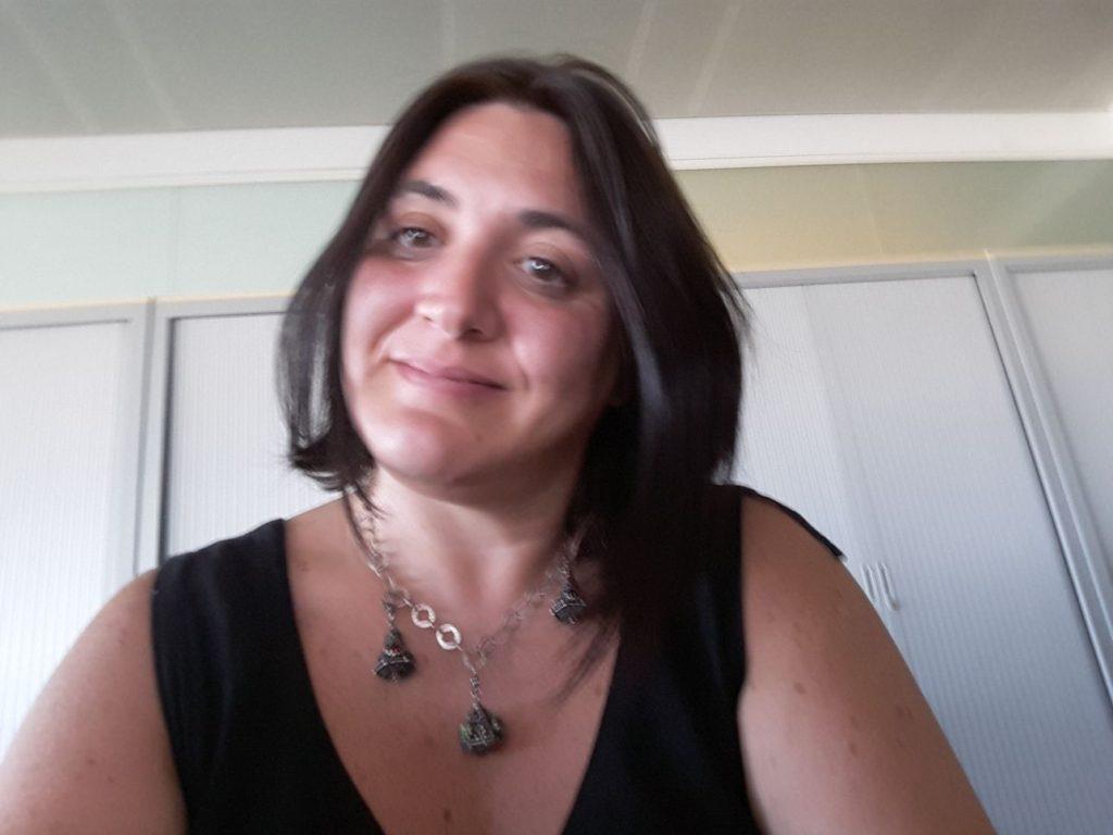 Cristina Stecchini