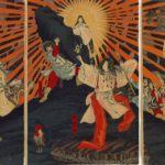 Il simbolo nell'arte: il culto del Sole