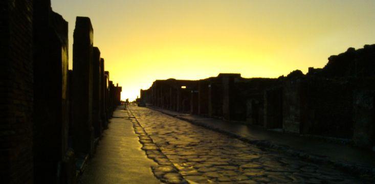Pompei copertina