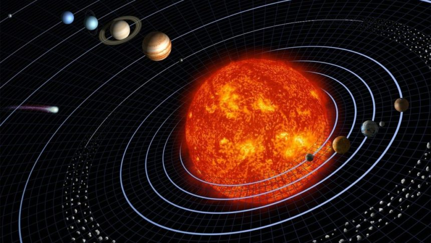 Flat Earth: la Terra è piatta?