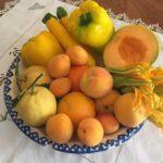 Giallo come il Sole – I colori in cucina