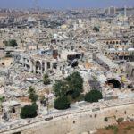Siria, la rivoluzione sfumata