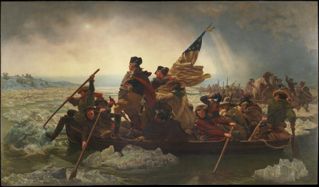 storia rivoluzione americana