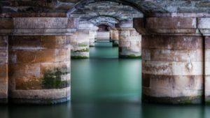Luoghi: Pont de la Concorde