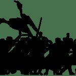 Tema del mese: la Rivoluzione