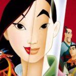 Canzoni Disney in cinese dei film di animazione