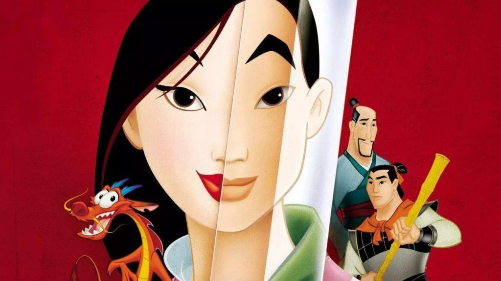 Canzoni Disney in cinese - © Disney