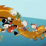 Sigle Disney in cinese delle serie animate