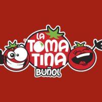 Tomatina copertina