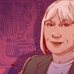 Sophie Wilson e il mobile computing