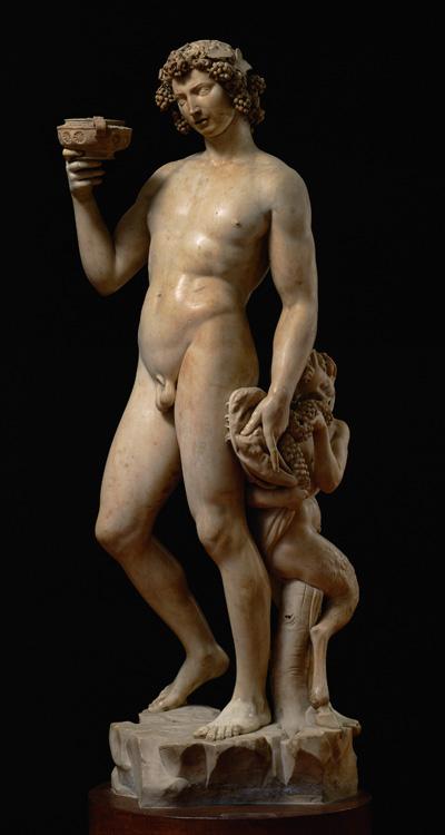 "ALT=""Bacco Michelangelo"""