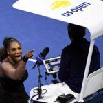 Serena Williams e l'alibi del sessismo