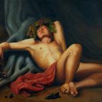 Dioniso, il dio dell'estasi e del vino