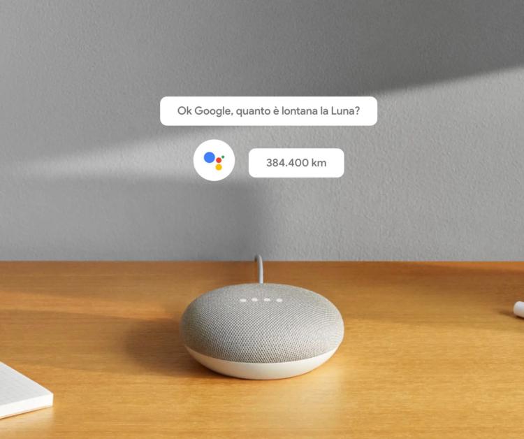 immagine google home mini funzionalità2