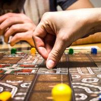 storia giochi società party games