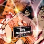 Sex Criminals – vol. 1: un gran bel trucchetto