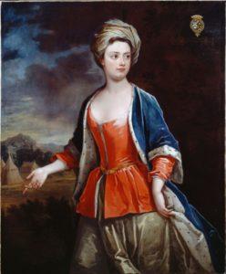 Lady Dorothy Walpole - fantasmi