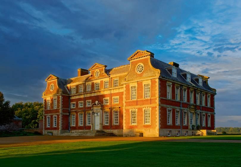 Fantasmi: Raynham Hall