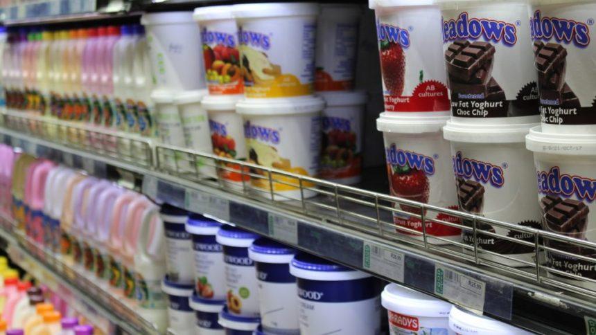 Yogurt e statistica