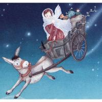 Santa Lucia copertina
